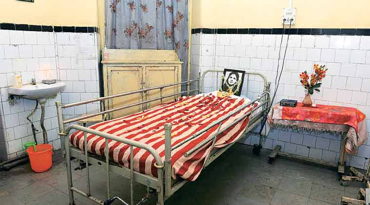 aruna shanbaug case supreme court India's supreme court on monday laid  india's supreme court lays out euthanasia guidelines  hospital workers who've taken care of aruna shanbaug,.
