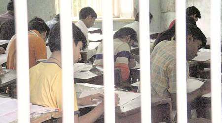 NTSE stage 1 exam 2017 conducted on Sunday, over 25,000 candidates registered