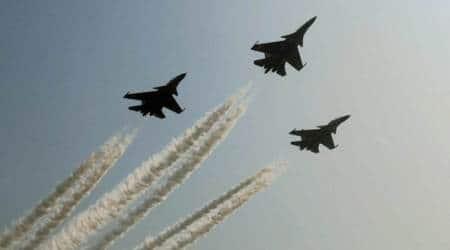 IAF record