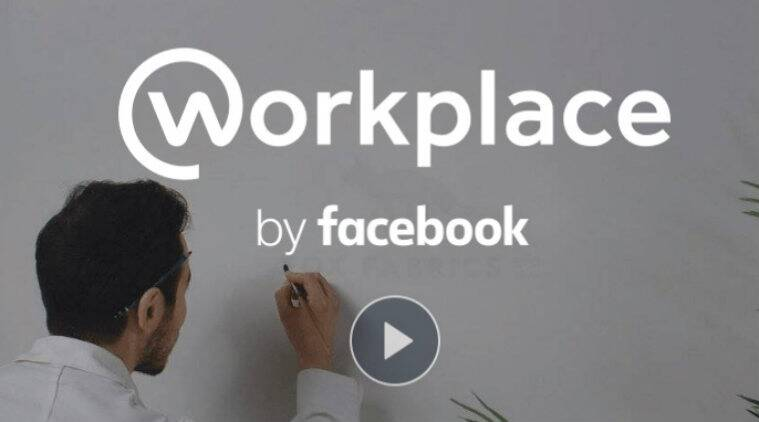 Facebook launches desktop version of Workplace Chat app
