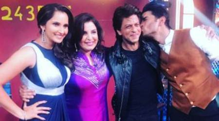 Farah Khan's Lip Sing Battle highlights: When Sushant Singh Rajput pulled off a Shah Rukh Khan