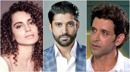 There have been cases where men have been stalked and falsely accused: Farhan Akhtar weighs in on the Hrithik-Kangana controversy