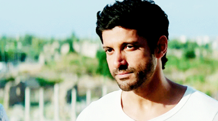 Farhan Akhtar's dapper looks in his latest photoshoot is everything classy. See photo