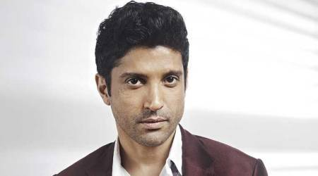 Farhan Akhtar hits back at BJP leader who said film stars have low IQ: How dare you, sir?