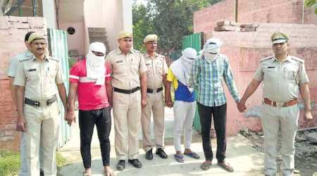Faridabad beef case: Two days after mob attacks men for 'transporting beef', 3 arrested