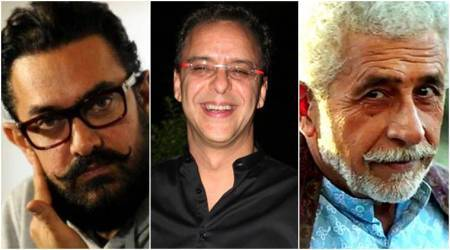 I have found my Naseeruddin Shah in Aamir Khan: Vidhu Vinod Chopra