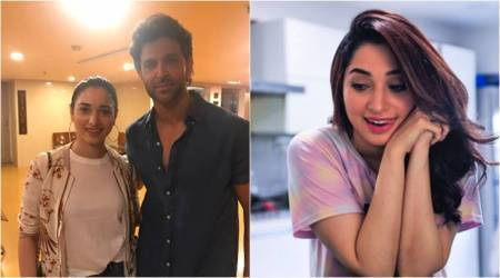 Tamannaah Bhatia: Hrithik Roshan is the reason why I got into films, I'd love to work with him