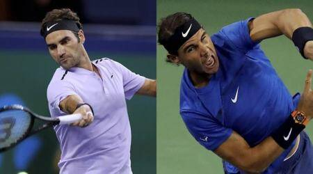 Rafael Nadal vs Roger Federer Final, Shanghai Masters: When and where to watch Rafael Nadal vs Roger Federer, time in IST, TV channel, online streaming