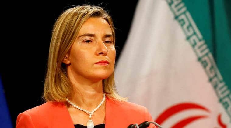 donald trump, iran nuclear deal, 2015 nuclear deal, european uniuon, eu foreign policy, world news