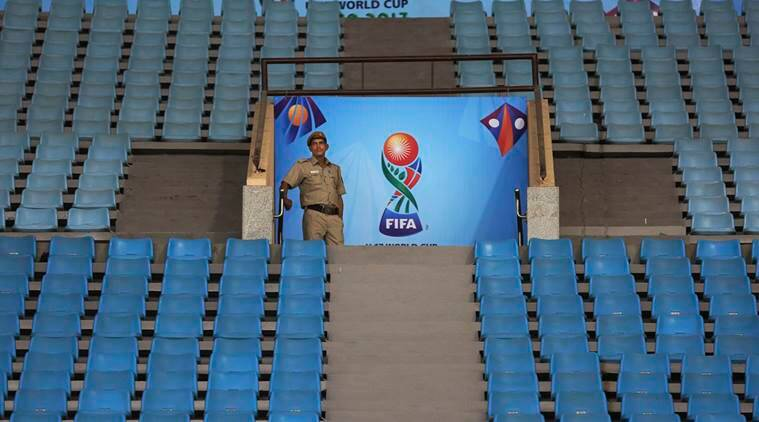 FIFA U-17 World Cup, Local Organising Committee, LOC, FIFA U-17 World Cup tickets, sports news, football, Indian Express
