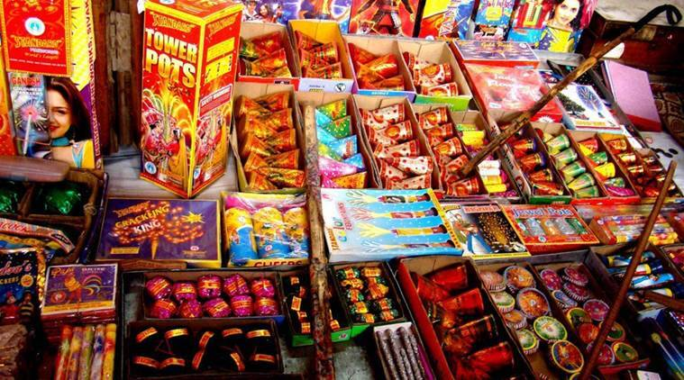 No sale of firecrackers in Delhi-NCR this Diwali, rules SC