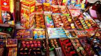 One held for storing crackers worth lakhs in Noida, claim cops