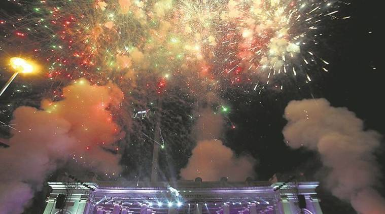 Burst crackers only for 3 hours: Punjab & Haryana HC