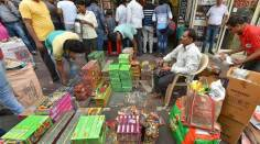 Central Pollution Control Board writes to Noida District Magistrate over unauthorised firecrackersale