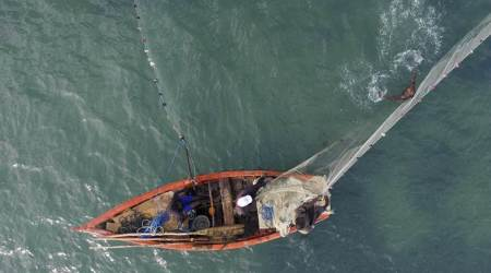 India, Sri Lanka vow to find permanent solution to fishermen issue