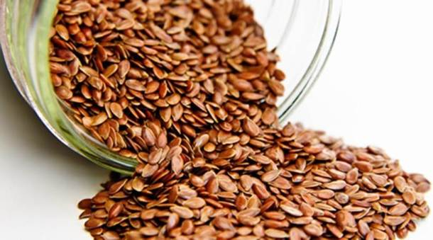 Flaxseeds, World Obesity Day, World Obesity Day 2017, Weight Loss Food