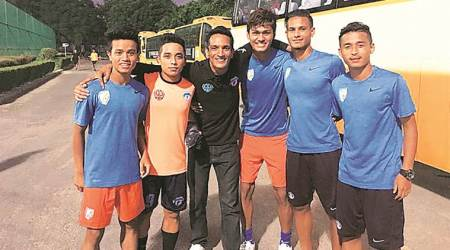 AIFF suspends Minerva Punjab owner Ranjit Bajaj for a year, fines Rs 10 lakh for racial abuse