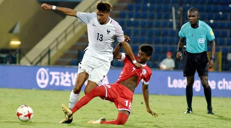 FIFA U-17 World Cup: After deluge of goals, France meet Japan in battle ofequals