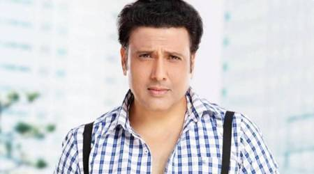 After Aa Gaya Hero, Govinda to attempt another comeback with Fry Day