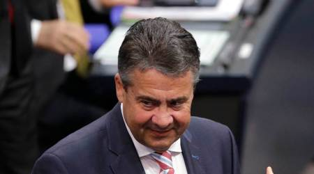 turkey, German citizen, Sigmar Gabriel,Peter Steudtner release, world news
