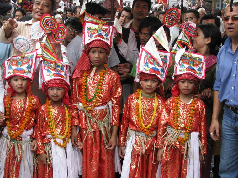 Festivals of death, festivals of ancestors, All Souls' Day and All Saints' Day, Bon Festival, Chuseok, Gaijatra, Qingming Festival, Pitru Paksha, El Día de los Muerto, Lemuralia, indian express, indian express news