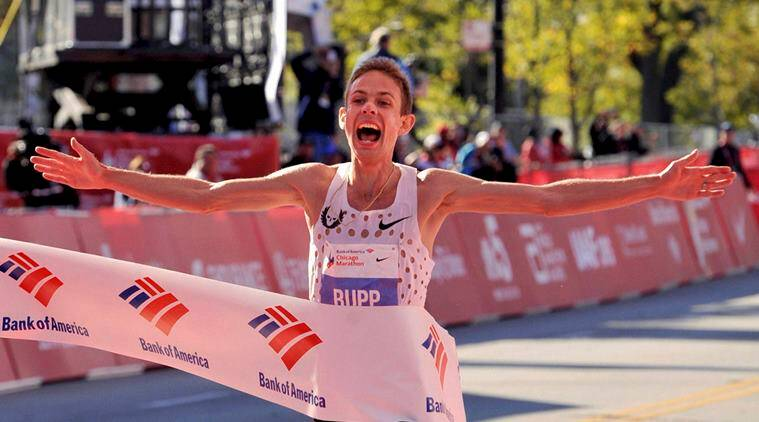 Kirui, Kiplagat fail to defend Chicago Marathon titles
