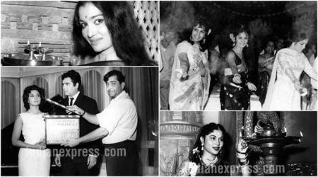 Bollywood Throwback: Here's how Raj Kapoor, Asha Parekh, Mumtaz and Nirupa Roy celebrated Diwali