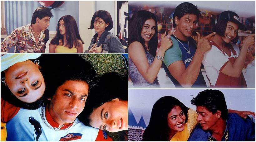 19 Years Of Kuch Kuch Hota Hai Unknown Facts About The Shah Rukh