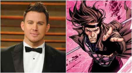 Channing Tatum's Gambit gets February 2019 releasedate