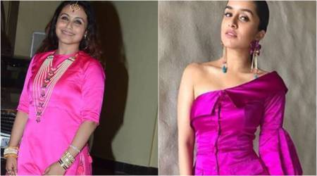 From Shraddha Kapoor to Rani Mukerji: When hot pink failed to sizzle