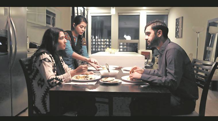 pune short film news, film fest news, entertainment news, indian express news