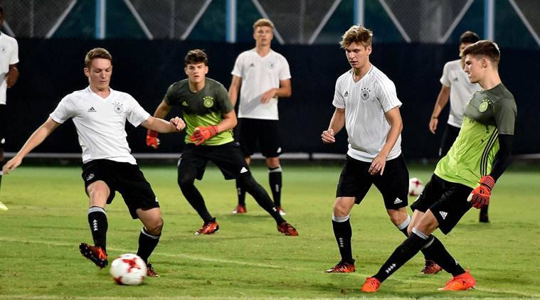 FIFA U-17 World Cup 2017, FIFA U-17 World Cup 2017 schedule, Massimo Busacca, Christian Wueck, FIFA, sports news, football, Indian Express