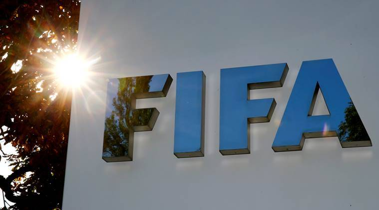 FIFA, Ghana, World Cup qualifying, sports news, football, Indian Express