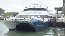 How hopes for travel ease, trade boost ride Ghogha-Dahej ro-ro ferry