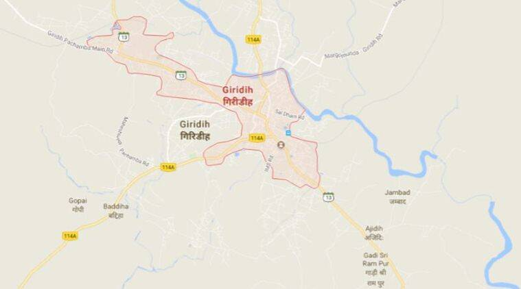 Jharkhand: Myanmar Consul General dies in accident""