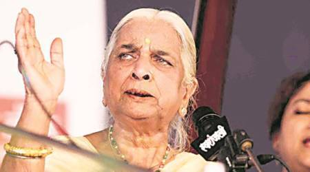 There was only one GirijaDevi