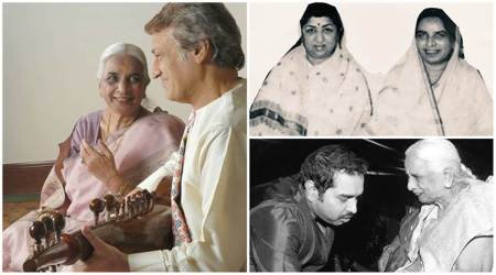 Girija Devi dead: From Lata Mangeshkar to Javed Akhtar, celebs mourn the demise of 'Queen of Thumri'