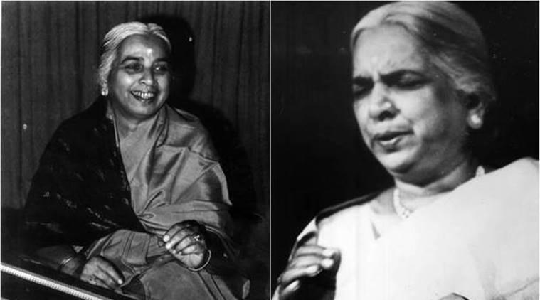 VIDEOS: Listen to some of Thumri Queen Girija Devi's popular and