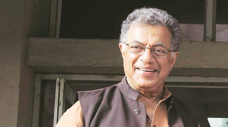 Girish Karnad was on the hit list of Lankesh murder suspects: SIT