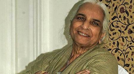 Girija Devi's wish for a music academy remainedunfulfilled