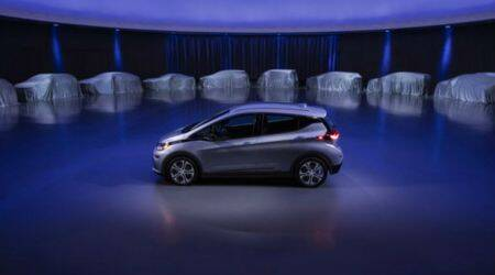 General Motors promising 2 more electric vehicles in next 18months