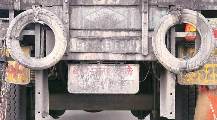 Goa, goa coal industry, coal, coal Goa, coal burying Goa, Goa Coal block images, coal burying Goa, Coal indian express, Karnataka coal, JSW, goa coal, goa coal pictures, goa pictures, goa coal corridor, coal industry goa, india news, indian express investigation,