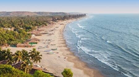 airbnb goa, goa, trip to goa, beaches in Goa, what to do in Goa, best time to visit Goa, travelling to goa, dos and don'ts in Goa, Indian express, Indian express news