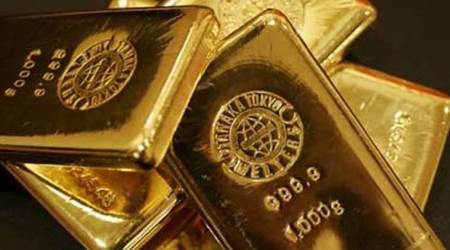 Gold demand seen falling to lowest in 8 years in 2017 -World Gold Council