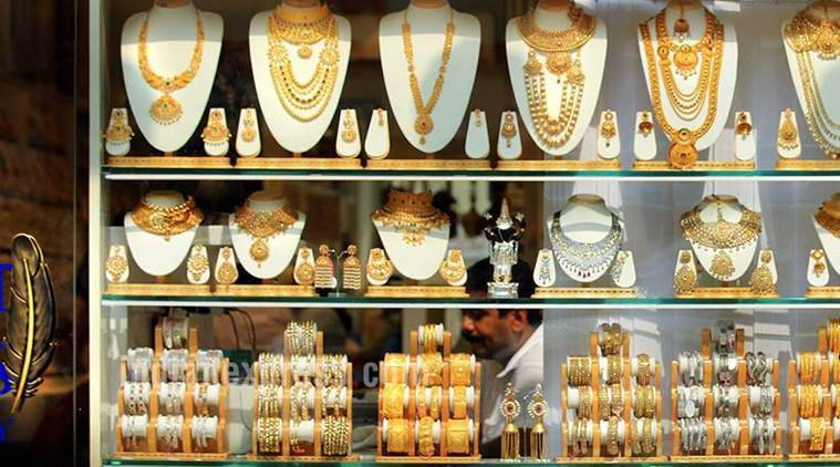 Image result for JEWELLERY WORTH RS 12 CR STOLEN FROM KAROL BAGH