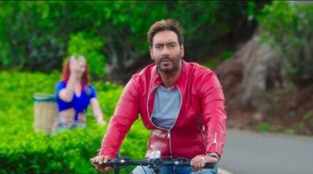 Golmaal Again box office day 4: Ajay Devgn-Rohit Shetty film earns Rs 103.64 crore