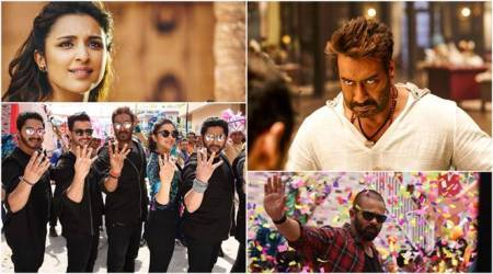 Golmaal Again: Five reasons to watch the Ajay Devgn and Tabustarrer