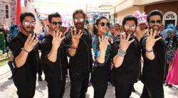 golmaal again box office prediction, golmaal again, ajay devgn, parineeti chopra