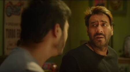 Golmaal Again box office collection day 3: Ajay Devgn-Rohit Shetty film earns Rs 87.60 crore