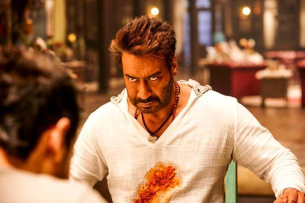 Image result for Ajay Devgn for Golmal Again